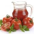 春季饮食养生番茄不可少