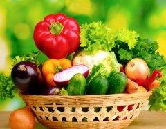 夏日炎炎 适合凉拌清热的蔬菜