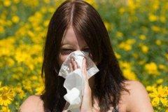 夏季高发疾病介绍及预防措施