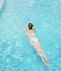 3种适合夏天的运动 舒适度过盛夏