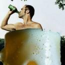 夏季啤酒可解暑 饮酒的注意事项