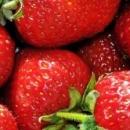 夏季到了水果多 多吃草莓有好处