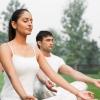 秋冬养生最适合的保健瑜伽动作