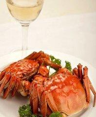 秋季养生:美味大闸蟹养生方法