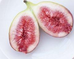 秋季养生水果 无花果健康之神
