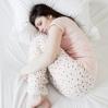 晚上睡觉腿抽筋多吃镁元素食物