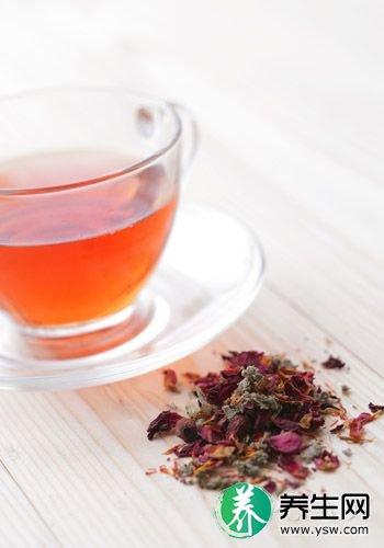 冬季进补先调肠胃 麦茶促进消化