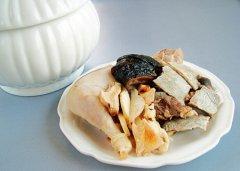 冬季养生煲汤的药材 养生煲汤的注意事项