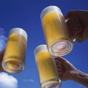 预防感冒吃什么 喝点啤酒有效预防冬季感冒