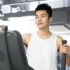 男人掌握健身四要领 预防猝死健康健身
