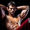 后背拉伸脊椎易变形 五种最伤身的健身方式