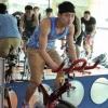 四大人气健身项目最适合男性健身