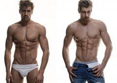 男人健身必做6个壮腰健肾运动