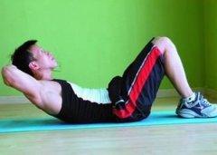预防男性快速衰老的3大养生运动