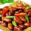 6大奇特饮食提高男性性能力
