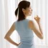经期水肿怎么办 5个调理方缓解经期综合症