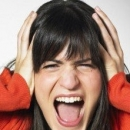 生气对身体的危害 脑细胞会加速衰