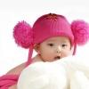 新生儿脸上有小红点的日常护理方法