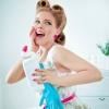 惊!日常5种居家清洁剂影响孕力