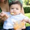 给宝宝添加辅食 宝宝多大才能吃调料呢