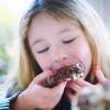 家长警惕!容易导致孩子性早熟食物