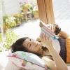 年末放假长期躺床上易神经衰弱