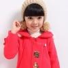 12个国际品牌童装含毒 春节如何挑选健康衣物