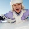 宝宝冬天运动好处多 南北方冬季锻炼方法盘点