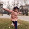 森蝶首拍广告吸金 富养女儿的3个禁忌