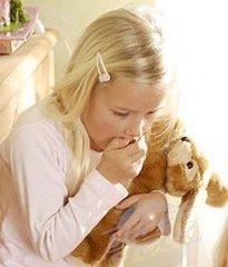 12个错误观点加剧孩子的咳嗽