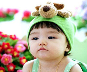小孩智力发展