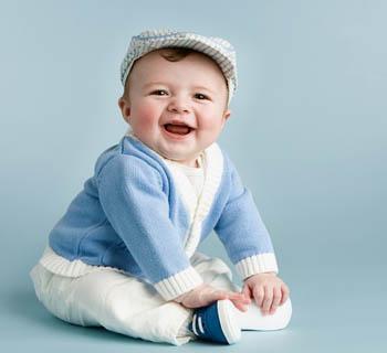 婴儿脊柱变形