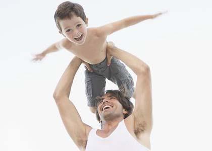 怎样培养孩子的自尊心