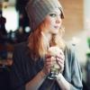 喝咖啡提神减压 上班族的最佳咖啡