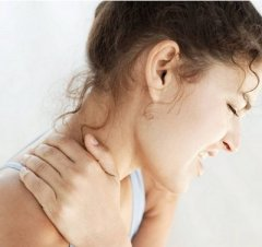 OL颈椎病1分钟自我疗法