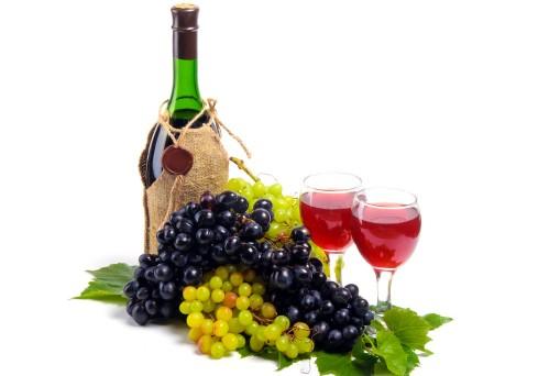 适量红酒有益健康