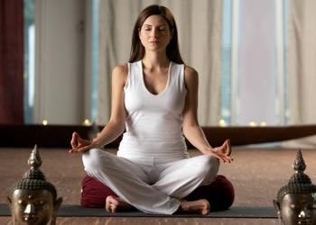 瑜伽呼吸记忆法