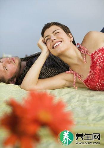人妻7优点 甜蜜6招让夫妻更恩爱