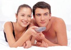 性生活欢愉的5大标准一一具备