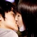 科学家解析男女接吻的九个益处