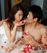 男女鸳鸯浴隐藏三大危害 夫妻浪漫的背后杀手
