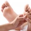 足底穴位大全 按摩足底调节肾脏