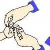 五脏养生 按摩常用穴位养五脏