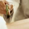 艾灸养生穴位 9穴位艾灸防治疾病