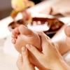 常按脚底和小腹改善体内脏腑功能