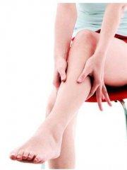 8个有效按摩法缓解腿抽筋