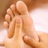足部按摩刮痧保健有三大好处