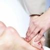 足疗点穴减肥指压法介绍