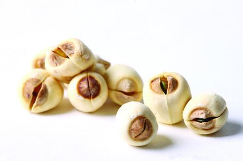 10款食疗 外养肌肤内养脏腑