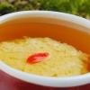 家庭药膳:清汤鸡炖豆花做法